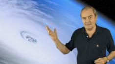 Huracanes en el Mediterráneo