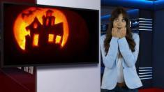 Previsión para Halloween