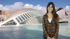Planes con lluvia en Valencia