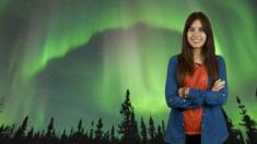 ¿Dónde ver la Aurora Boreal?