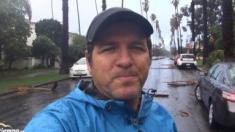 California sufre una intensa sequía