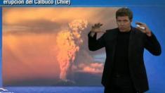 ¿Cómo nos afecta una erupción?