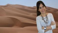 Sobrevivir en el desierto