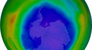 Por qué proteger la capa de ozono también ha reducido el calentamiento global
