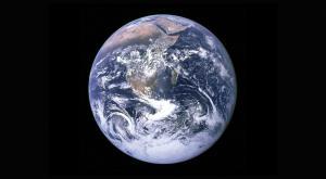 La Tierra brilla menos que antes y el cambio climático tiene que ver