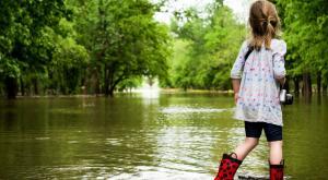 Los niños nacidos en 2020 vivirán hasta 7 veces más fenómenos meteorológicos extremos