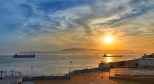 Las ciudades españolas más amenazadas por el aumento del nivel del mar