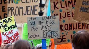 La huelga mundial por el clima llega este 27 de septiembre: lugares y horas