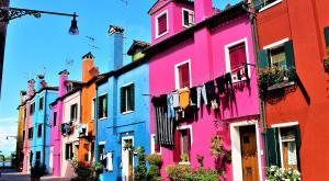 ¿De qué color pinto mi casa? Los colores más ecoeficientes