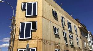 Ecohousing: ¿qué es y qué ventajas tiene?