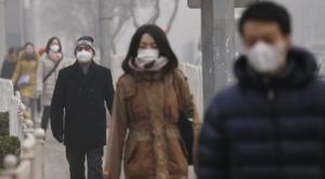 El problema de la calidad del aire: objetivo prioritario de la COP25