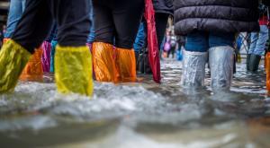 ¿Está el cambio climático detrás de las históricas inundaciones de Venecia?