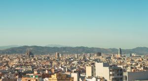 Una de cada tres ciudades europeas no toma medidas contra el cambio climático
