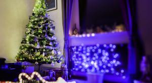 Luces de Navidad: 5 trucos para ahorrar en casa con la decoración