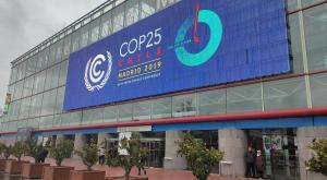El cuello de botella de la Cumbre del Clima COP25