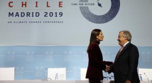 Decepción ante la falta de acuerdo de la COP25 celebrada en Madrid