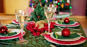 5 claves para hacer un menú navideño «cero emisiones»