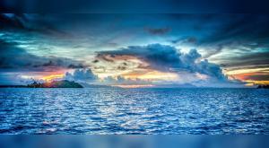 Nuestros océanos se calientan a un ritmo nunca visto