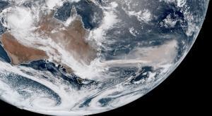 Los incendios de Australia potenciarán aún más el cambio climático