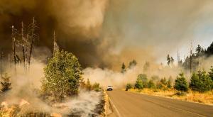 Llegan los incendios de sexta generación: incontrolables y más devastadores