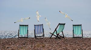 10 buenas prácticas para ser más sostenible en la playa
