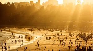 Cambio climático: así será el tiempo en nuestros veranos en 2050