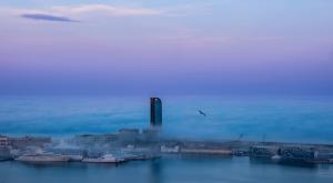 Sube la contaminación por NO2 en España con la llegada de los anticiclones