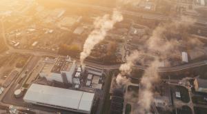 España consiguió reducir sus emisiones de gases de efecto invernadero en 2019