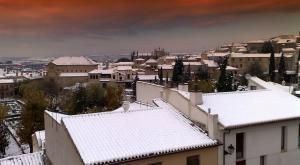 La «nueva normalidad» de los inviernos en España: cada vez más cálidos