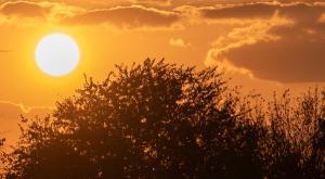 Un otoño cálido cierra una década de récords de calor en España
