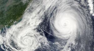 Meteorología extrema en 2020: ¿está el cambio climático detrás de estos 7 fenómenos?