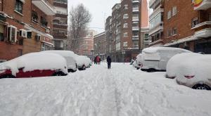 Cambio climático, Filomena y temporales extremos: ¿tienen relación?