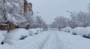 ¿Tendremos un futuro climático en España repleto de Filomenas?