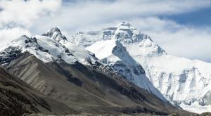 Nepal convertirá toda la basura del Everest en arte