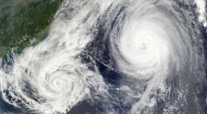 Los ciclones tropicales, cada vez más cerca de las costas. Explicamos el motivo
