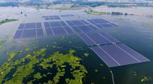 ¿Qué son los parques solares flotantes? Llegan para generar más energía limpia