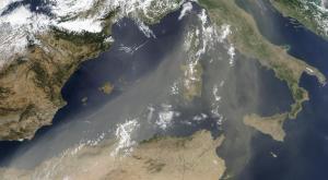 La calima, protagonista este invierno 2021: ¿será la tendencia del futuro clima en España?