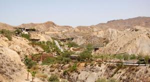 De Almería a Lanzarote: las cuatro zonas de España donde cada gota es un tesoro