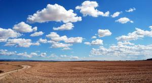 Marzo 2021 ha sido el más seco de este siglo