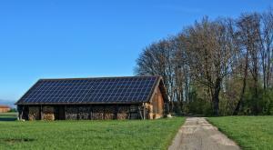 Estos pueblos y barrios en España son ya un ejemplo de autoconsumo solar