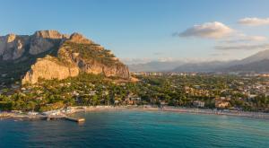 El Mar Mediterráneo, cada vez más «tropical» debido al cambio climático