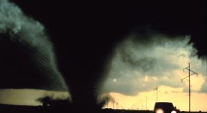 ¿Más tornados en España por el cambio climático?