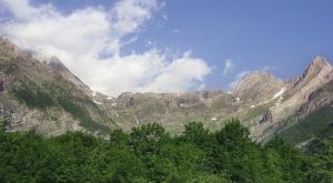 Los glaciares de los Pirineos están menguando a una velocidad alarmante