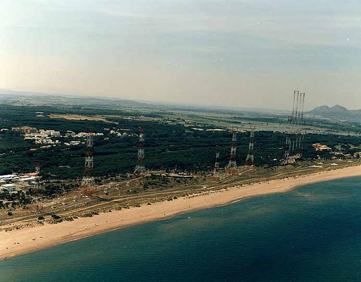 playa gay cataluña